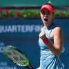 Switzerland's Bencic reaches Indian Wells semi-finals