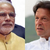 Modi, Imran trade peace messages on Pakistan National Day