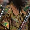 At least 8 dead as gunmen storm Mali army camp