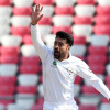 Rashid Khan takes five, Afghanistan in sight of maiden Test win
