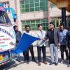 ADDC Pulwama flags off fish farmers for exposure tour