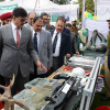 Vijay Kumar inaugurates Foresters Conference, Exhibition