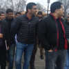 DC inspects major projects in Srinagar City