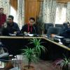 Sgr admin finalises measures for conservation, promotion of local copper art
