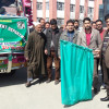 DDC Kulgam flags-off group of sericulture farmers for exposure tour