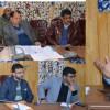 DDC Anantnag reviews arrangements for Urs of Zain Ud Din Wali (RA)