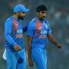 Kohli, Bumrah maintain top positions in ICC ODI rankings
