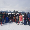 KU to conduct skiing course at Gulmarg