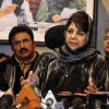 Mehbooba to contest LS polls from Anantnag