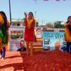 Awareness drive 'Matdaan Mahautsav' organised at Jammu