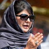 J&K is not NC's personal estate: Mehbooba