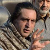 Omar was always Delhi's Ambassador in Kashmir: Sajad Lone