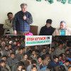 Situation more dreadful than 90s in Kashmir: PDP