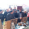MSME exhibition concludes at Kashmir Haat