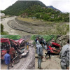The deadly roads of Chenab Valley