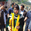 Congress, BJP on same page over Kashmir: Mehbooba