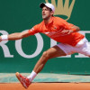 Djokovic into quarters as Medvedev topples Tsitsipas