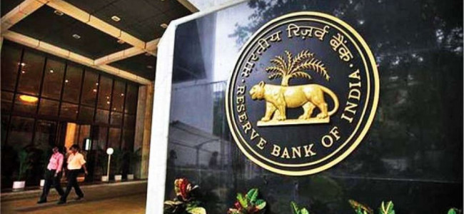RBI extends J&K Bank CMD's tenure by 3 months