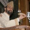Mirwaiz flays suspension of cross-LoC trade