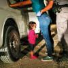 'Crying girl' image near US-Mexico border wins World Press Photo award