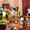 7 Lankan suicide bombers involved in Easter blasts; 24 arrested as toll rises to 290