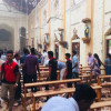 49 killed, over 300 injured as six blasts hit three churches, three five-star hotels in Sri Lanka