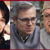 Delhi HC dismisses plea seeking ban against Farooq Abdullah, Omar, Mehbooba