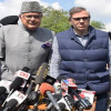 Omar hopes Center, EC would hold J&K Assembly polls soon