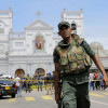 Sri Lanka beefs up security around mosques after intelligence inputs of terror attack