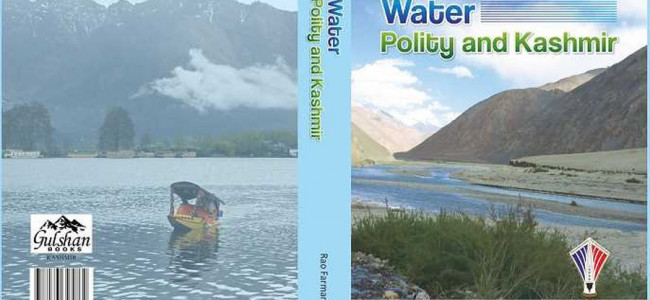'Water, Polity and Kashmir'
