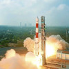 India launches a new earth watching satellite, can penetrate clouds