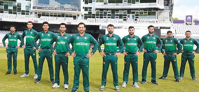 Players allowed to stay with wives after India match: PCB