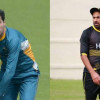 Aamir, Wahab named in Pakistan's World Cup squad