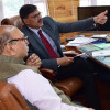 Action plan for conservation, development of medicinal plant sector in JK discussed
