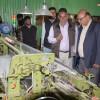 Skandan inspects J&K Industries Limited's business units in Srinagar