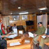 DC Kargil takes stock of Shab-i-Qadr, Matyrdom Day of Hazrat Ali (A.S), Jumat-ul-Vida arrangements