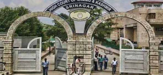 HC raps Chief Engineer I&FC for disobeying court orders