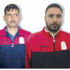 Two J&K Policemen scale Mount Everest