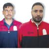 Two J&K Policemen scale Mount Everest
