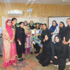 DSEK observes Int'l biodiversity day at GHSS Kothibagh
