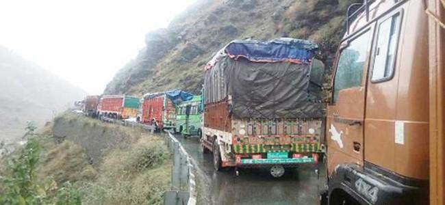 Sgr-Jmu highway reopens for traffic