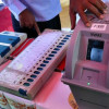 VVPAT count to be held at the end like in the past: EC sources