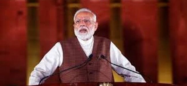 Narendra Modi to take oath as PM on May 30 at Rashtrapati Bhavan