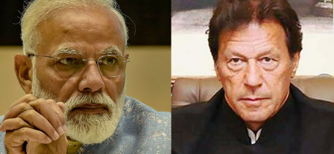 Is 'SCO' a failure in persuading India-Pakistan for dialogue?