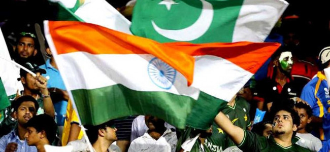 India, Pakistan match tickets sold out within 48 hours