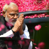 Modi wave uproots Opposition