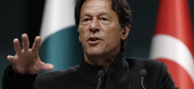 Imran Khan terms forced conversions as 'un-Islamic'; vows to protect worship places of minorities