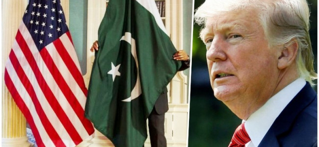 US and its Paradoxical Ties with Pakistan