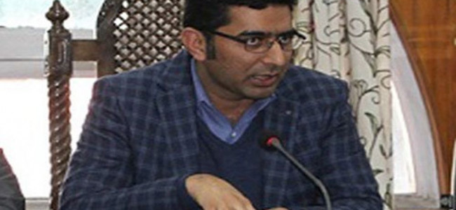 Srinagar administration designates 23 departmental stores for home-delivering groceries to residents