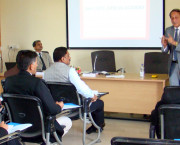 JKSJA organizes training prog for Sub-Judges of Kashmir province